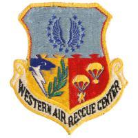 Western Air Rescue Center