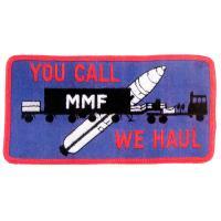 MMF - You Call, We Haul