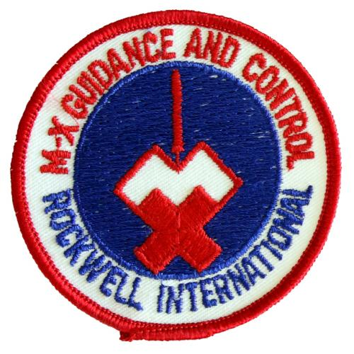 MX Guidance and Control - Rockwell International