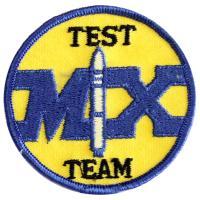 MX Test Team