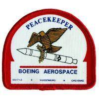Peacekeeper - Boeing Aerospace