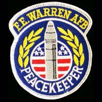 Peacekeeper - F.E. Warren AFB