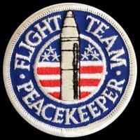 Peacekeeper Flight Team