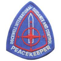 Peacekeeper Guidance and Control - Rockwell International