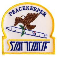Peacekeeper - SATAF