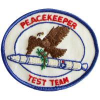 Peacekeeper - Test Team