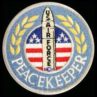 Peacekeeper (Type I, Style B)
