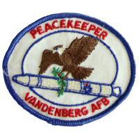 Peacekeeper - Vandenberg AFB