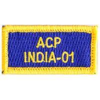 ACP INDIA-01