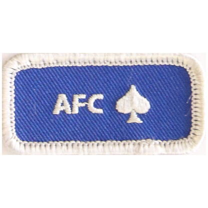 AFC (with ace of spades)