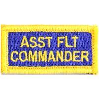 ASST FLT COMMANDER