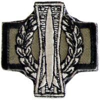 (Missile Badge with Operations Designator)