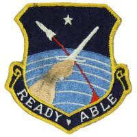 702d Strategic Missile Wing (ICM-Snark)