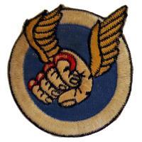 644th Strategic Missile Squadron (IRBM-Thor)