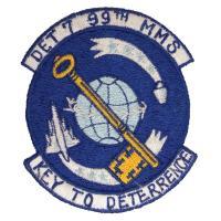 99th Munitions  Maintenance Squadron, Detachment 7