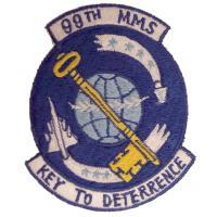 99th Munitions Maintenance Squadron