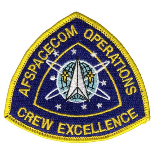 AFSPACECOM Operations - Crew Excellence