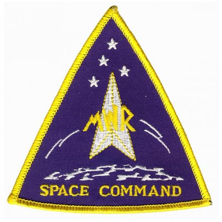 MWR (Morale Welfare Recreation) Space Command
