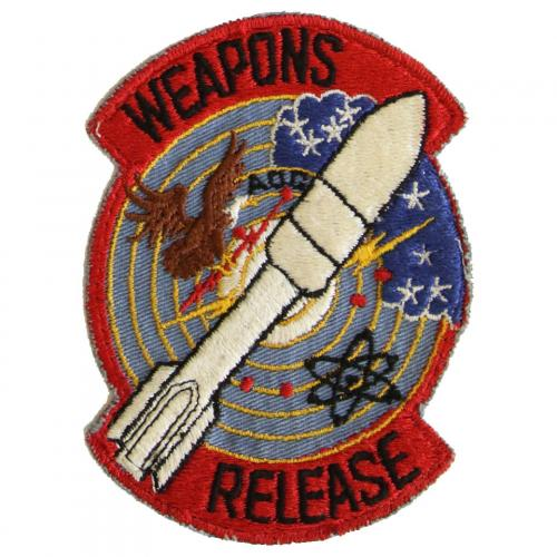 Weapons Release