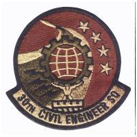 30th Civil Engineer Squadron (Style B)
