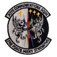 30th Communications Squadron