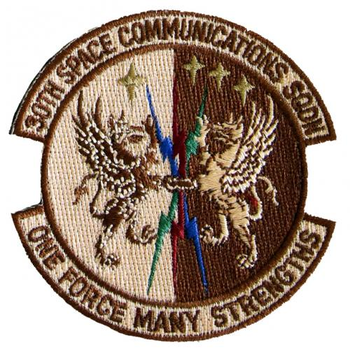 30th Space Communications Squadron (Style A)