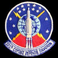 392d Combat Defense Squadron