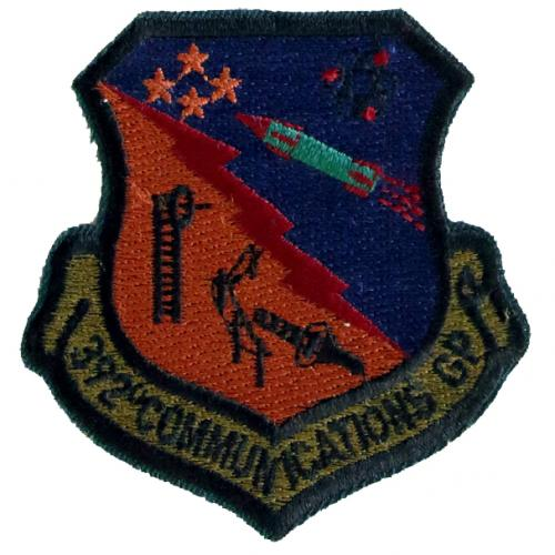 392d Communications Group (Style A)
