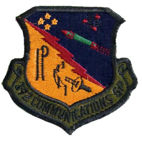 392d Communications Group (Style B)
