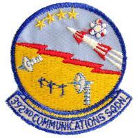 392d Communications Squadron