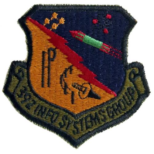 392d Information Systems Group
