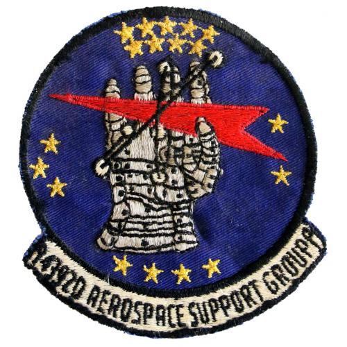 4392d Aerospace Support Group