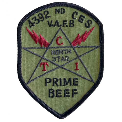 4392d Civil Engineering Squadron - North Star PRIME BEEF