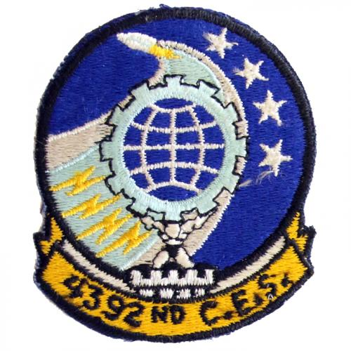 4392d Civil Engineering Squadron (Style A)