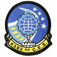 4392d Civil Engineering Squadron (Style B)