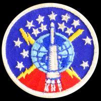 4392d Combat Defense Squadron & 4392 Security Police Squadron (Type I)