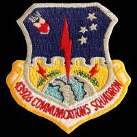 4392d Communications Squadron (Type I)