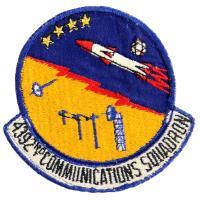4392d Communications Squadron (Type II)