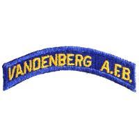 Vandenberg A.F.B. (arc)