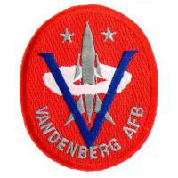 Vandenberg AFB (Type I)