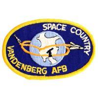Vandenberg AFB (Type II, Style A)