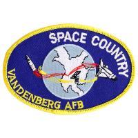 Vandenberg AFB (Type II, Style B)