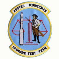 AFOTEC Minuteman Upgrade Test Team