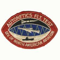 Autonetics - Flight Test