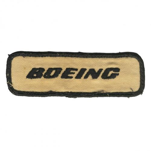 Boeing (Style A)