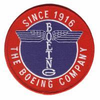 Boeing (heritage, Type I)