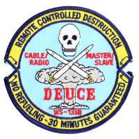 Deuce - Remote Controlled Destruction (Minuteman III)