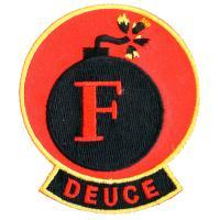 Deuce - 'F' Bomb (Minuteman)