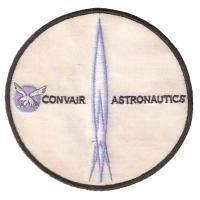 General Dynamics - Convair Astronautics
