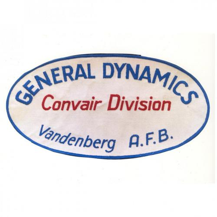 General Dynamics Convair Division - Vandenberg AFB